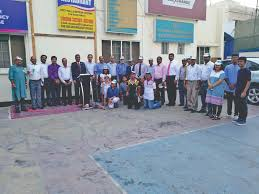 Indian Flag Hoisting Knot Independence Day Celebrated With Great Fervour In Bahrain Dt