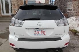 used lexus rx 350 alberta 2009 lexus rx350 all wheel drive premium pkg envision auto