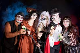 Scary Halloween Costumes 10 Scary Halloween Costumes Ebay