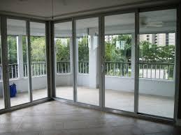 4 Panel Sliding Patio Doors 4 Panel Sliding Glass Door Doors Exterior Patio Sizes 3