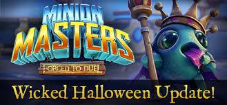 minion masters steam