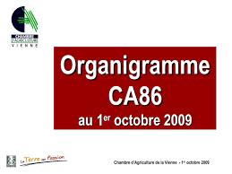 juriste chambre d agriculture calaméo organigramme ca86