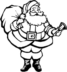 free coloring pages of christmas free coloring pages christmas santa christmas coloring pages of
