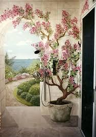bathroom wall mural ideas best 25 bathroom mural ideas on murals wall murals