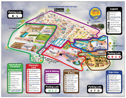 State Fair Map 2014 Florida State Fair Map By Wfla Newschannel8 Issuu