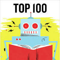 Faverit 100 Best Comics And Graphic Novels Npr