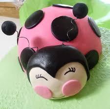 lady bug baby shower cake lady bugs shower cakes and sugaring