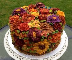 best 25 fall birthday cakes ideas on fall cakes