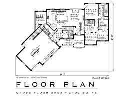 chalet floor plans canada