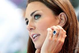 kate wedding ring the real poignant meaning the duchess of cambridge kate