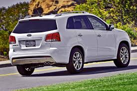 suv kia 2013 2013 kia sorento information and photos zombiedrive