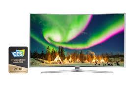 Green Tv Samsung Electronics U0027 New Smart Tv Won Ces Best Of Innovation Award