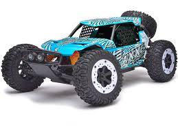 axxe 2wd desert buggy green 34401t6b