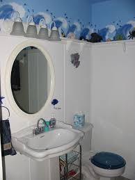 ocean themed bathroom ideas u2013 decoration