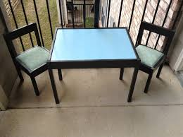 Ikea Patio Tables Table And Chair Set For Toddlers Ikea Best Table Decoration