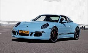 Porsche 911 Blue - 2015 porsche 911 targa pictures photo gallery car and driver