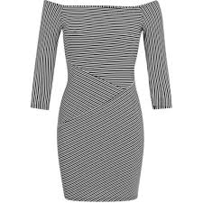 Black And White Striped Bodycon Dress The 25 Best Striped Bodycon Dresses Ideas On Pinterest Dress