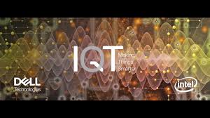 Smarter Technologies Iqt Making Things Smarter Event 10 10 17 Youtube