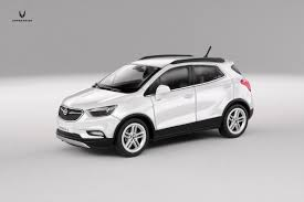 opel mokka 2017 1 43 opel mokka 2016 iscale diecast international forum