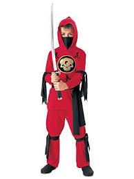 Halloween Ninja Costumes Halloween Ninja Costumes Adults Kids Oya Costumes Usa