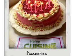recette herve cuisine recettes de gâteau d anniversaire de hervecuisine