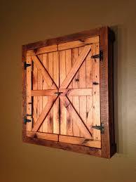 Barn Door Cabinets Amazing Rustic Barn Cabinet Doors With Best 10 Barn Doors