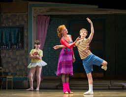 review billy elliot the musical arts the austin chronicle