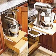 Kitchen Appliance Storage Ideas 96 Best Pantry Baking Stuffs Kitchen Organization Ideas Images