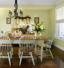 French Country Dining Room Decor by Cozy Country Dining Rooms 21 French Country Dining Rooms Pinterest