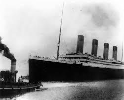 last tea of the titanic u0027 a taste of what dining was like on the
