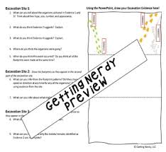 u0026 inference interactive notebook activity with powerpoint