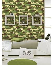 Camoflage Bedroom Camouflage Wallpaper For Walls Roselawnlutheran