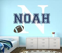wall ideas sports wall decor sports wall decor metal sports sports wall decals india d0074 custom football name wall decal baby room decor sports wall decal vinyl sports themed wall decor nursery sports wall