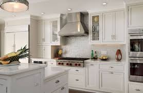 Kitchen Backsplashes 2014 Kitchen Cabinet White Cabinets Gray Walls Drawer Knobs Turquoise