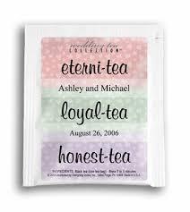 tea bag wedding favors best 25 tea favors ideas on tea wedding favors tea