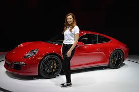 Porsche Cayenne Coupe - 2015 porsche panamera exclusive dr mcdreamy heat up l a show