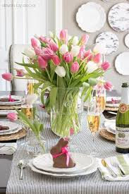 Table Decoration Ideas The 25 Best Easter Table Decorations Ideas On Pinterest Easter