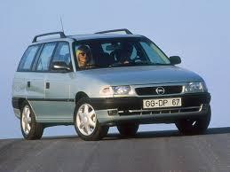 opel car astra opel astra caravan specs 1994 1995 1996 1997 1998