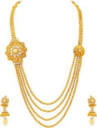 gold necklace photos images Long gold necklace buy long gold necklace online at best prices jpeg