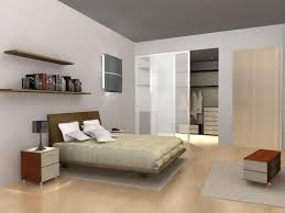l shaped white lacquer oak wood wardrobe without door luxury bedroom wall schemes design floating rack shoe clothes