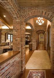Home Remodeling Design March 2014 by Old Mill Thin Brick Systems 5 48 Per Square Foot To Warm Up A