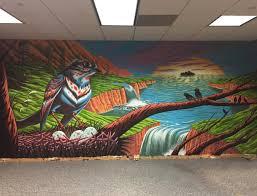 csulb school of art home blog archive csulb illustration lb city hall mural