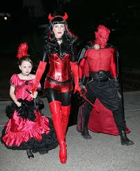 Mother Daughter Costumes Halloween Road Hell Paved Mother U0027s Good Intentions Marwa