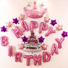 Pink Balloon Decoration Ideas Search On Aliexpress Com By Image