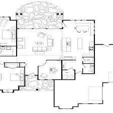 one level open floor plans floor plans for one level homes open and spacious one level floor
