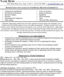 employee relations manager cover letter