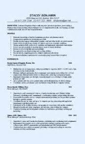 Sample Resume Nursing Student by Resume Building For Nursing Student