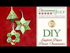 no sew quilted tree with bosworth of shabby