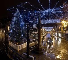 beautiful christmas light decorations around the world