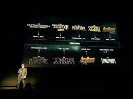 Film Marvel Akan Datang | cenayang film on twitter nah ini judul judul film marvel yang akan